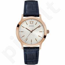Vyriškas GUESS laikrodis W0922G7