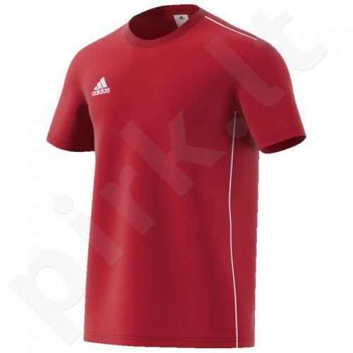 Marškinėliai futbolui adidas Core 18 Tee M CV3982