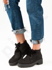 Auliniai batai ANESIA PARIS