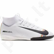 Futbolo bateliai  Nike Mercurial Superfly X 6 Academy IC JR AJ3110-109
