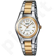 Moteriškas laikrodis CASIO LTP-1280SG-7AEF
