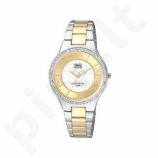 Moteriškas laikrodis Q&Q Q921J401Y