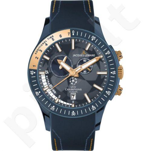 Vyriškas laikrodis Jacques Lemans U-44A