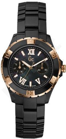 Laikrodis GUESS   X69004L2S
