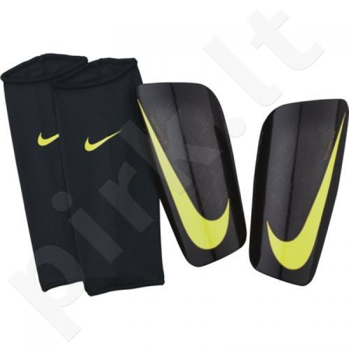 Apsaugos futbolininkams Nike Mercurial Lite SP0284-071