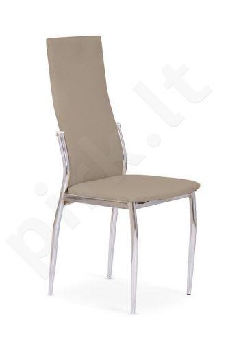 Kėdė K3, cappuccino sp.