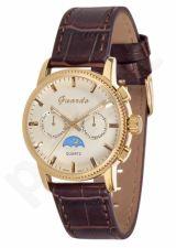 Laikrodis GUARDO 6784-5