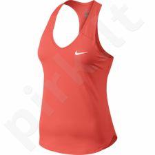 Marškinėliai Nike Pure Tank W 728739-877