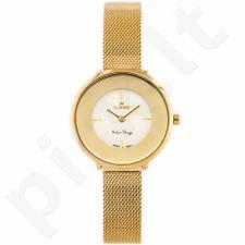 Moteriškas laikrodis Gino Rossi GR11917AS