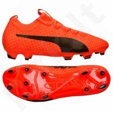 Futbolo bateliai  Puma Evo Power Vigor 3 FG M 104297 01
