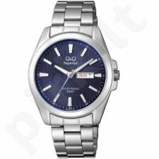 Vyriškas laikrodis Q&Q S284J212