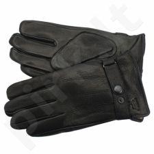 Vyriškos odinės pirštinės VPR050