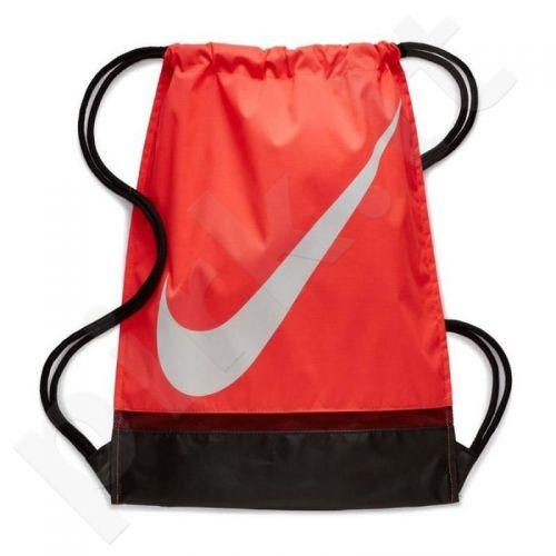 Krepšys Nike Brasilia Gymsack BA5424-610