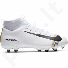 Futbolo bateliai  Nike Mercurial Superfly 6 Academy MG JR AJ3111-109