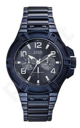 Vyriškas laikrodis GUESS GENTS W0041G2