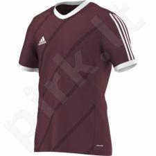 Marškinėliai futbolui Adidas Tabela 14 Junior F50272
