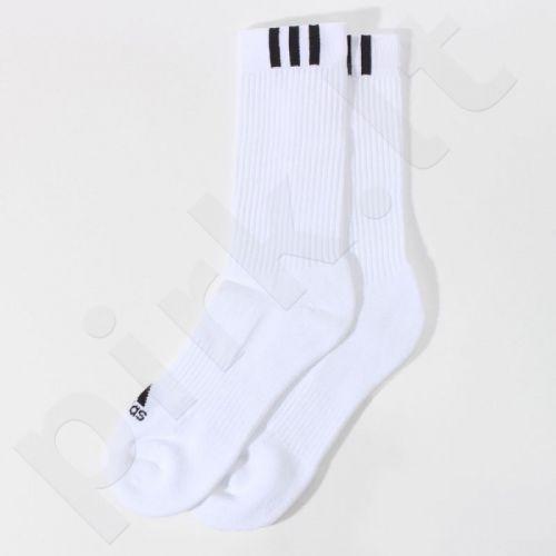 Kojinės Adidas 3S Crew HC 3 poros S24555