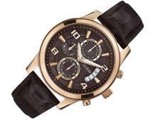 Guess W0076G4 vyriškas laikrodis-chronometras