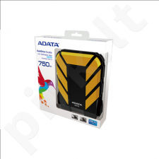 A-DATA 1TB USB3.0 Portable Hard Drive HD710 (2.5