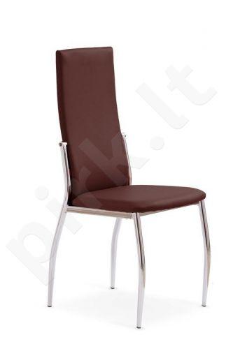 Kėdė K3, rudos sp.