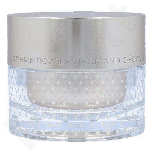 Orlane Creme Royale kaklo ir dekoltė, kosmetika moterims, 50ml