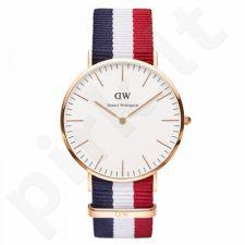 Laikrodis DANIEL WELLINGTON CAMBRIDGE DW00100003