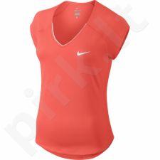 Marškinėliai Nike Top Tank W 728757-877