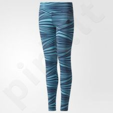 Sportinės kelnės adidas Youth Printed Training Tights Junior CD8934