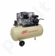 Kilnojamas stūmoklinis kompresorius Ingersoll-Rand 2,2kW PB2.2-100-1