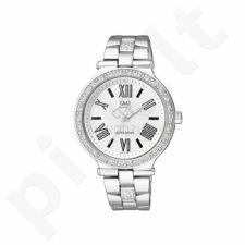 Moteriškas laikrodis Q&Q F509-207Y