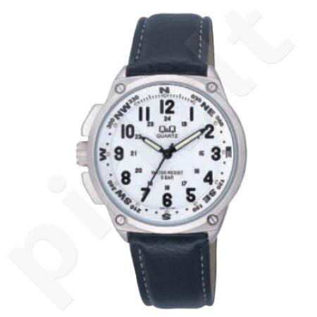 Vyriškas laikrodis Q&Q Q636J304Y