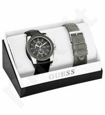 Vyriškas laikrodis GUESS GENTS W0079G1