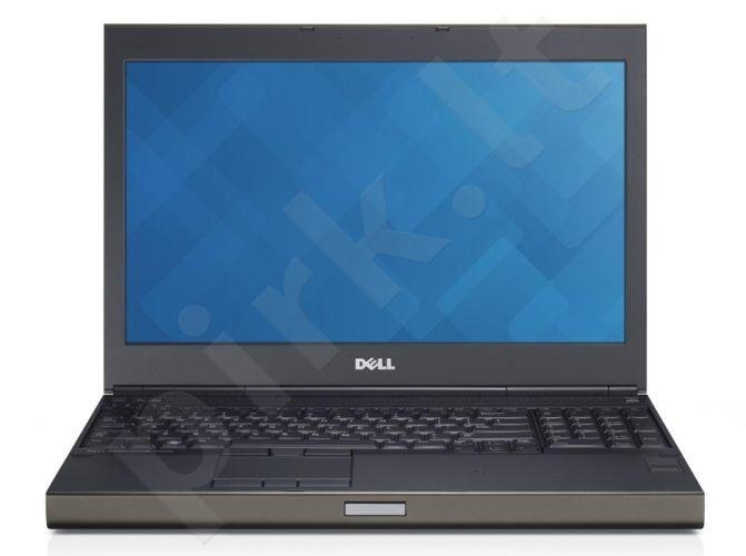 Dell Precision M4800 15.6''FHD/i5-4210M/8GB/500GB/M5100 2GB/W8 Pro Ref 3Y NBD