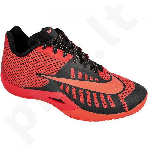 Krepšinio bateliai  Nike HyperLive M 819663-600