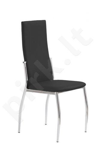Kėdė K3, juodos sp.