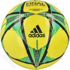 Futbolo kamuolys Adidas Finale Milano Capitano AC5491