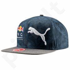 Kepurė  su snapeliu Puma RBR New Block 02106301