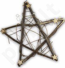 Dekoro elementas Žvaigždė LED 103347