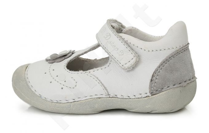 D.D. step balti batai 19-24 d. 015135u