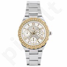 Moteriškas laikrodis Gino Rossi GR9656SA