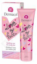 Dermacol Love My Face, Soothing Care, dieninis kremas moterims, 50ml