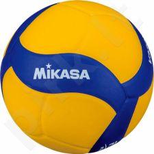 Tinklinio kamuolys treniruotėms Mikasa V330W