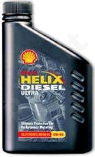 SHELL HELIX DIESEL ULTRA 5W-40