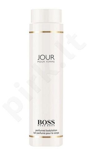 Hugo Boss Jour Pour Femme, 200ml, kūno losjonas moterims