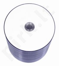 DVD-R ESPERANZA [ spindle 100 | 4.7GB | 16x | printable ]