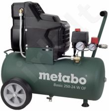Kompresorius Metabo Basic 250-24 W OF