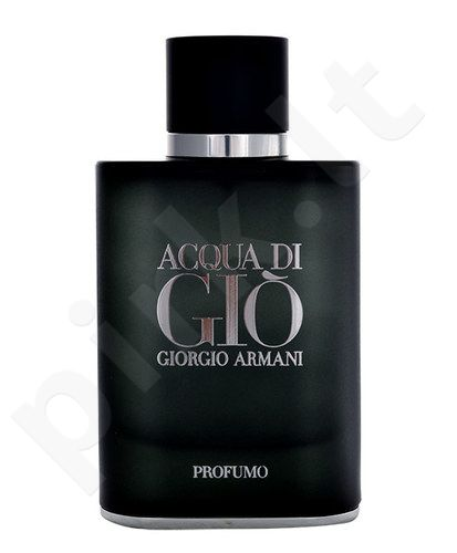 Giorgio Armani Acqua di Gio Profumo, EDP vyrams, 125ml