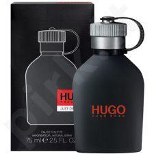 HUGO BOSS Hugo Just Different, tualetinis vanduo vyrams, 125ml