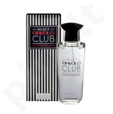 Antonio Banderas Select Diavolo Club, EDT vyrams, 100ml