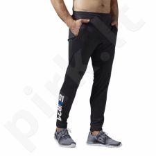 Sportinės kelnės Reebok One Series Knit Trackster M AJ0874